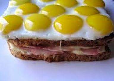 Elak makan telur mentah