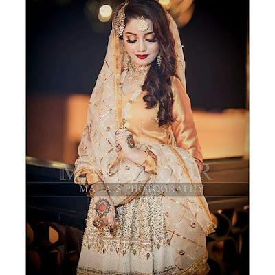 Alizeh Shah New Images Pics brida