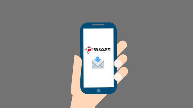 Cara atasi Kartu telkomsel tidak bisa kirim dan menerima sms