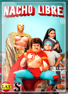 Nacho Libre (2006) HD 1080P LATINO/INGLES