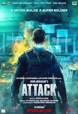 Attack Movie