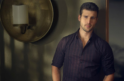 Imposters Parker Young Image (20)