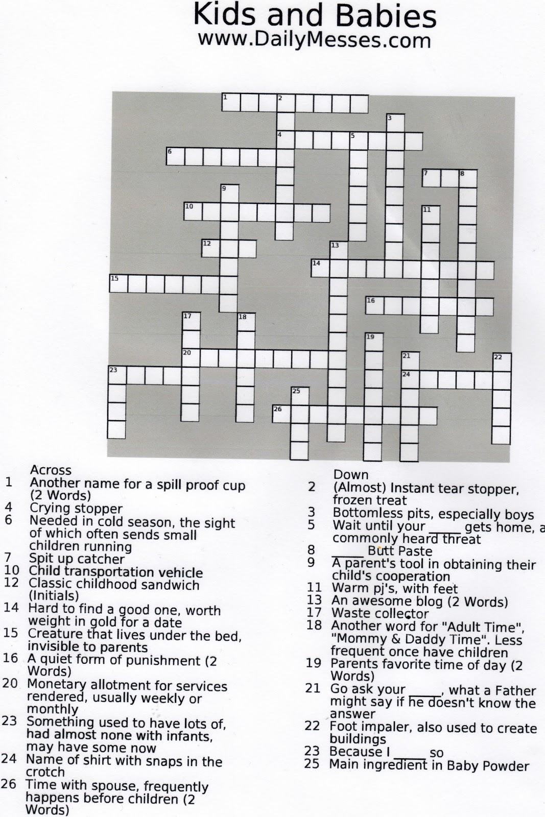 Trololo Blogg Crossword Wallpaper