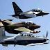 Στο Πε.Συ. φέρνει το θέμα του Διεθνές Κέντρου Εκπαίδευσης Πιλότων