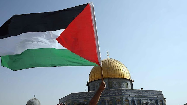 Palestina Butuh Pasokan Medis Hadapi Corona