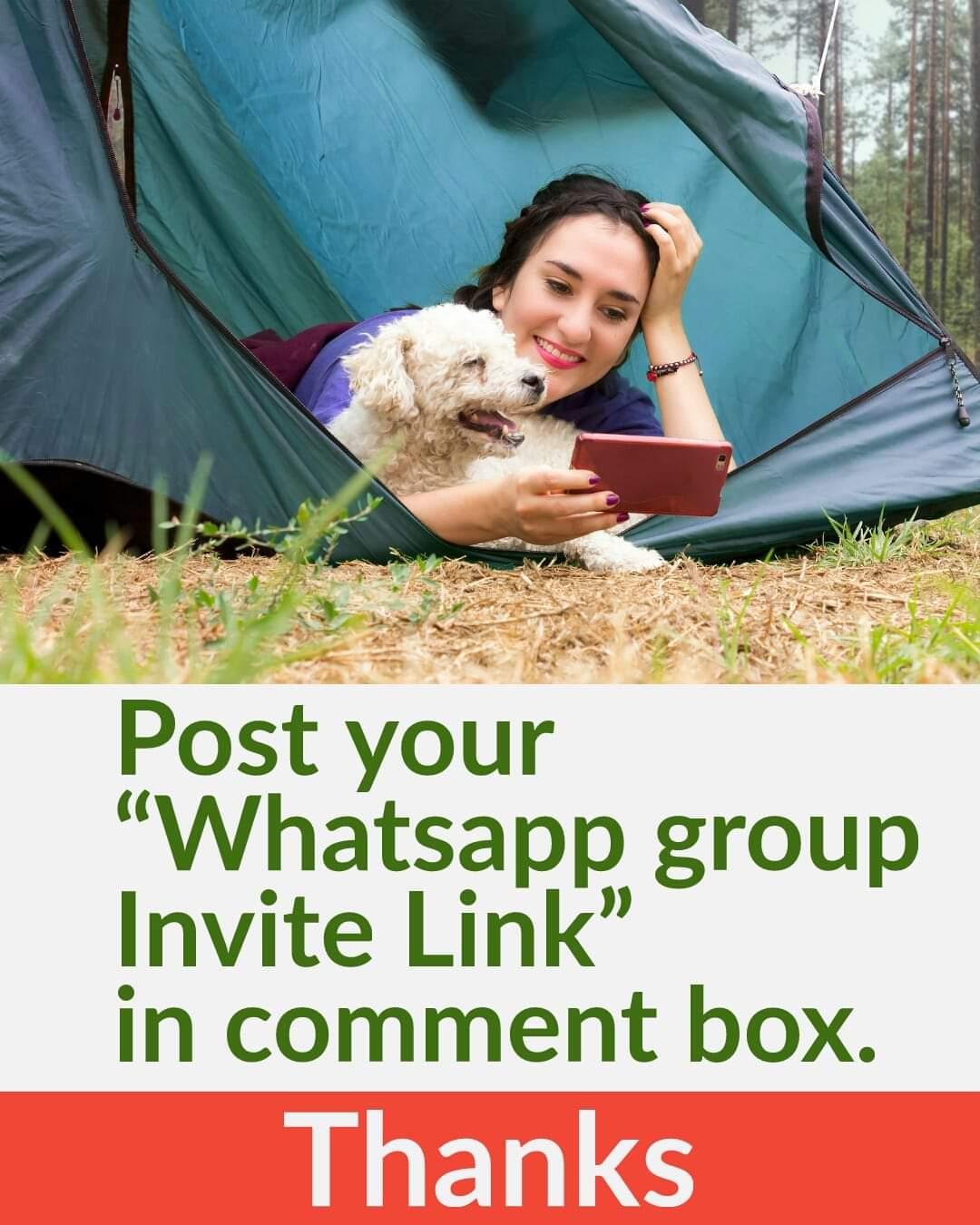 Join Whatsapp Group Via Invite Link-2716