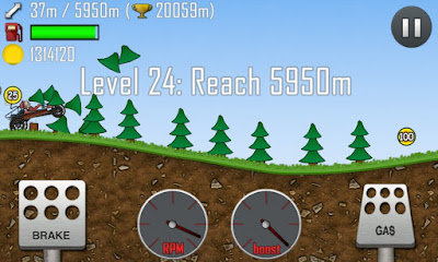 Hill Climb Racing - Download and Play Free On iOS and Android