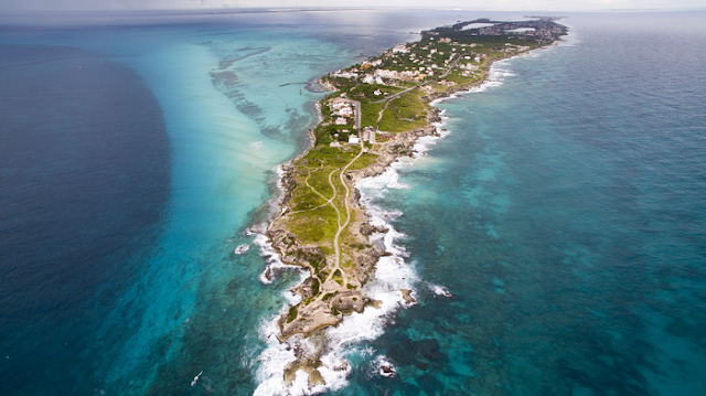 pulau terkecil di dunia