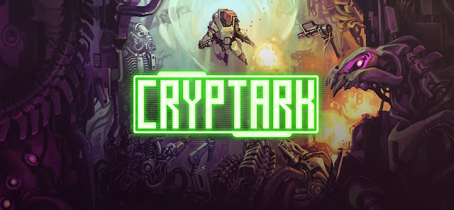 Free Download Cryptark PC Game