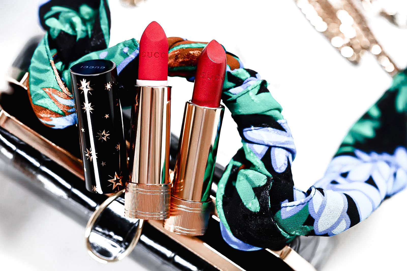 Gucci Rouge A Lèvres avis