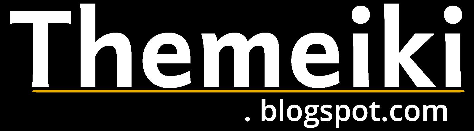 Themeiki - Premium Blogger Templates