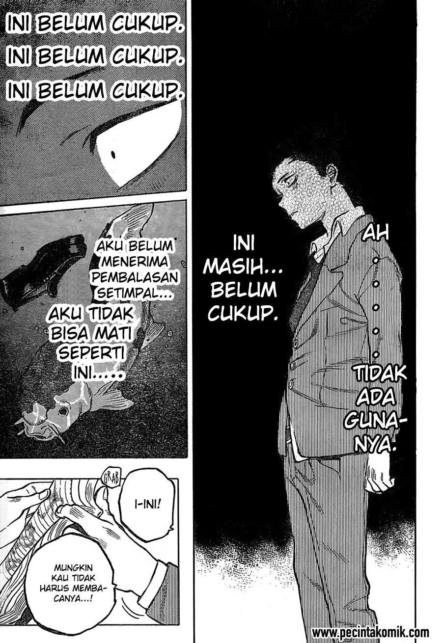 Koe no Katachi Chapter 06-14