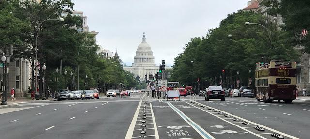 Vista del edificio del Capitolio en la ciudad estadounidense de Washington DC, ARCHIVO: Noticias ONU/Mikhail Baranyuk
