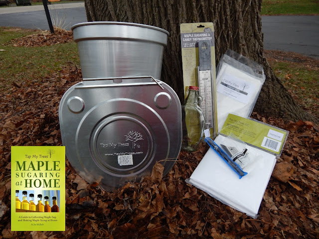 Complete Starter Kit for Teachers from Tap My Trees