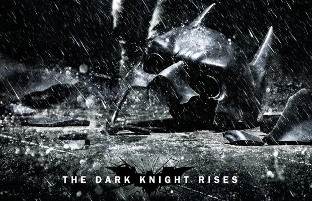 فيلم The Dark Knight Rises