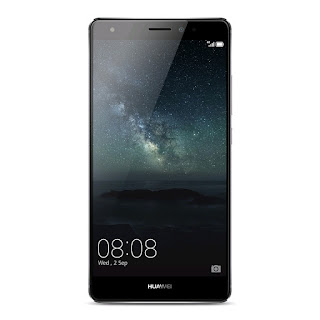 Come proteggere foto e video su Huawei Mate S con password