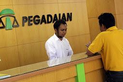 Info Tatacara Rekrutmen dan Besaran Gaji Pegawai Pegadaian