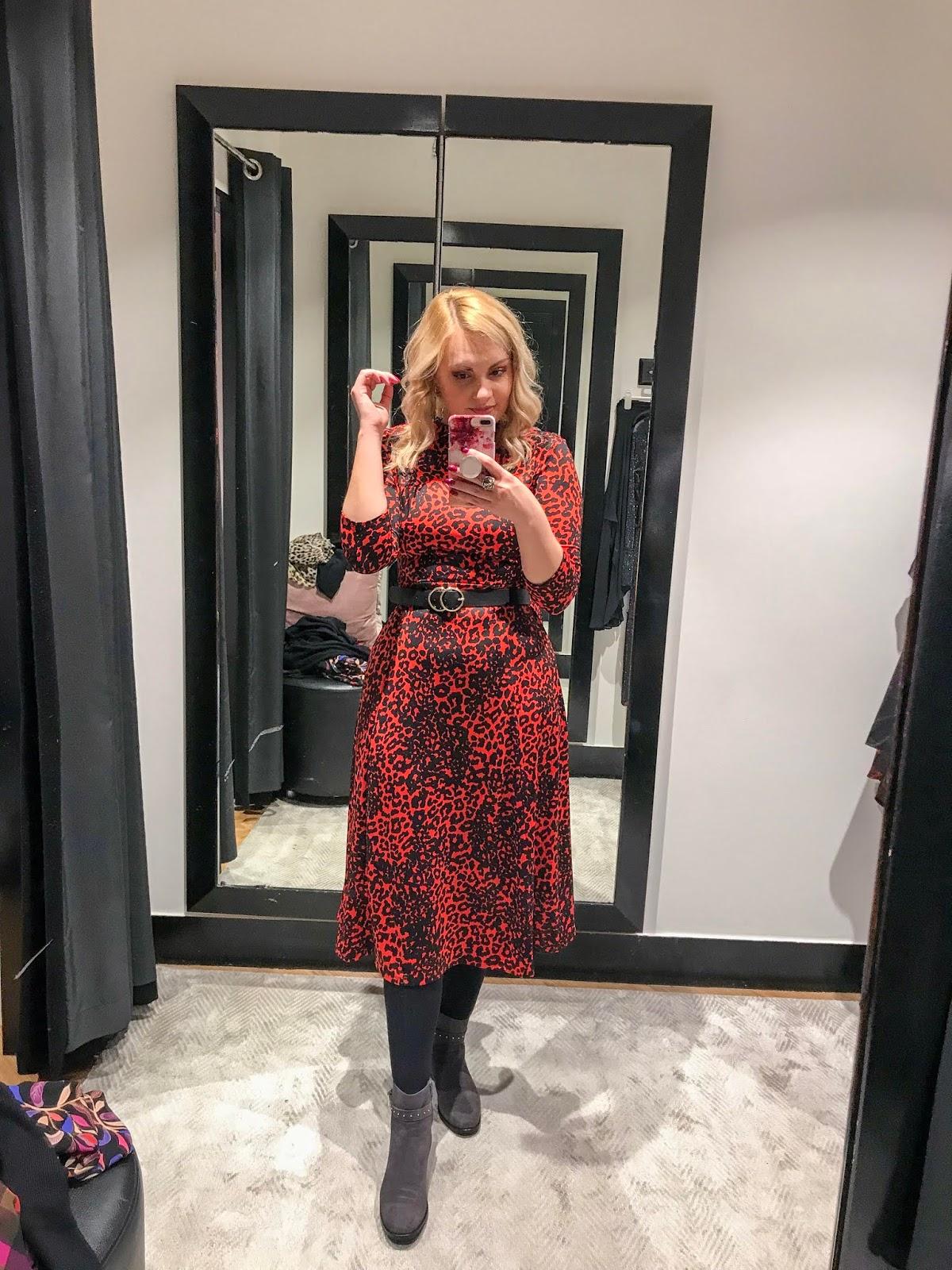 Debenhams Pamper Day & Personal Shopping, Debenhams Brighton, Brighton Blogger, UK Blogger, Katie Kirk Loves, Debenhams Personal Shopper, Elizabeth Arden, Urban Decay, Cherry Eye Shadow Palette