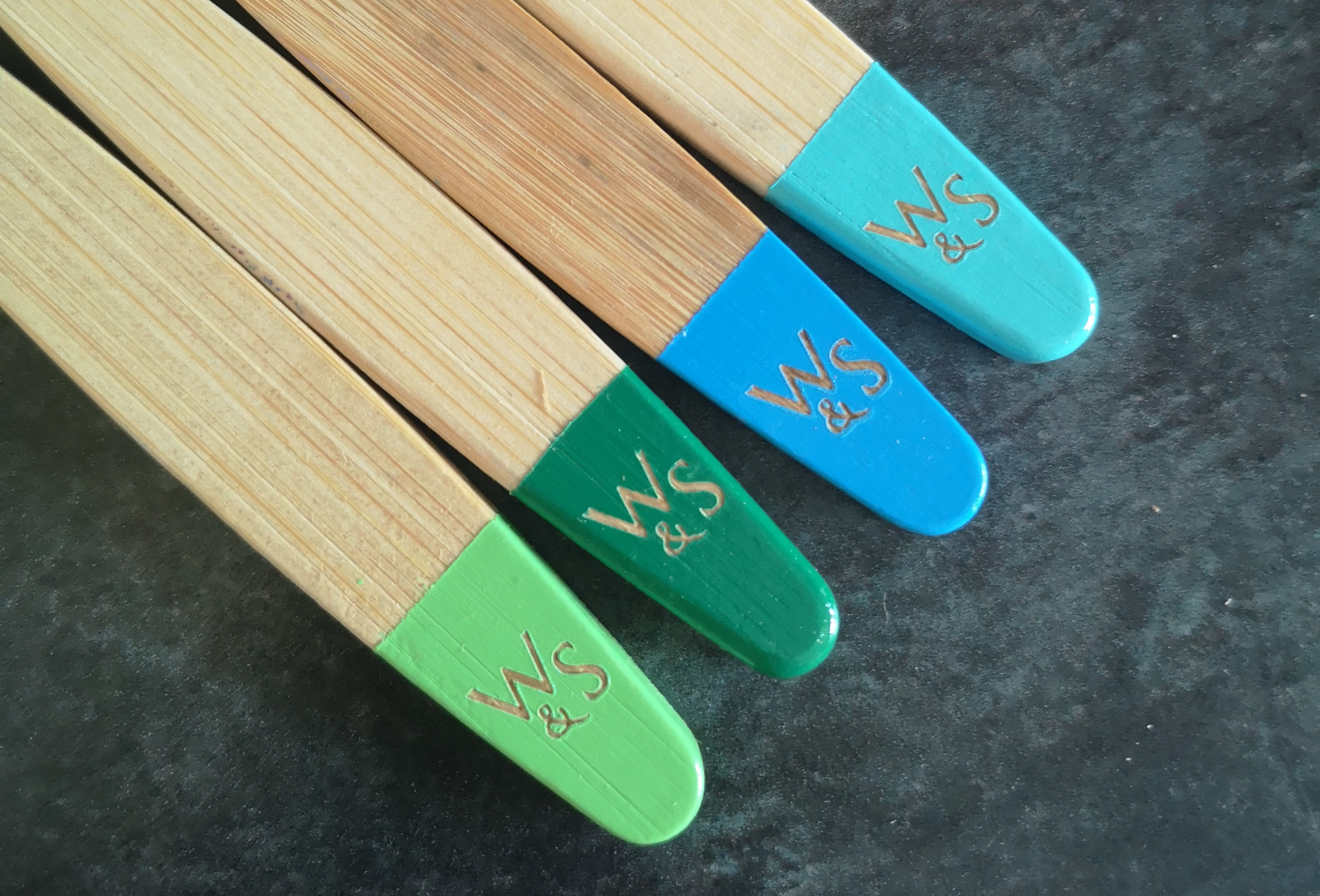 Wild & Stone Children's Toothbrushes Review