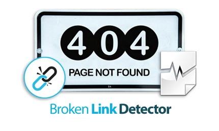 Broken Link Detector Download Grátis