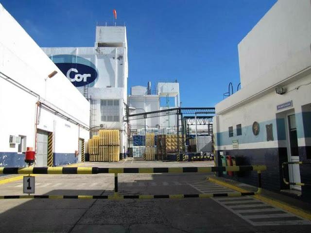 SanCor cerró su planta en Córdoba y tres localidades más