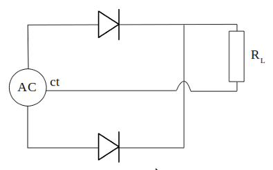 rectifier-two-diode