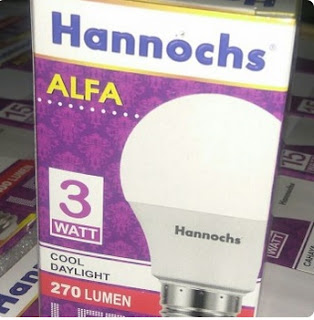 Hannochs Alfa