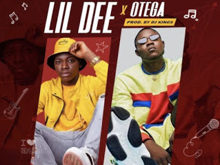 DOWNLOAD INSTRUMENTAL: Lil Dee - Motivation ft. Otega (Instrumental + Hook)