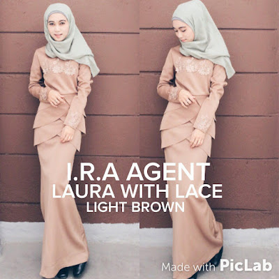 agent Laura With Lace, agent Laura With Lace murah, dropship Laura With Lace, Laura With Lace black, dress dewasa, Laura With Lace dewasa murah, dress dewasa murah, borong dress dewasa, dress raya murah, dress raya 2015, dropship laura dress, baju raya, baju raya murah, baju dari butik, butik murah, borong dress muslimah, Jubah Muslimah, laura lace soft turquoise, laura lace black, laura lace pink, laura lace peach,