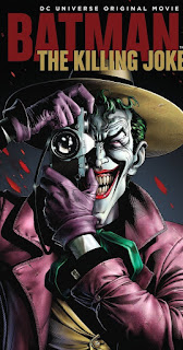 Xem Phim Người Dơi: Sát Thủ Joke - Batman: The Killing Joke (2016)