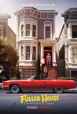 Fuller House (2019) Season 5 Complete