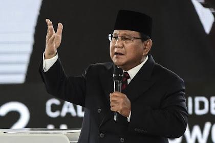 Pengamat: Aslinya Prabowo yang Tegas, Tajam Visioner Terlihat Nyata, Rakyat Puas
