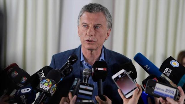 Denuncian masivo espionaje ilegal durante mandato de Macri