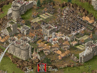 Stronghold Crusader Extreme Pc Game Download Free