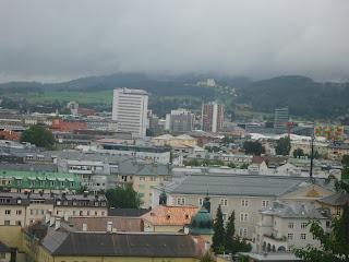Travel Salzburg Austria