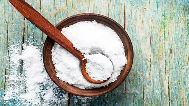 تعرف على الاثار الإيجابية لاستهلاك الملح