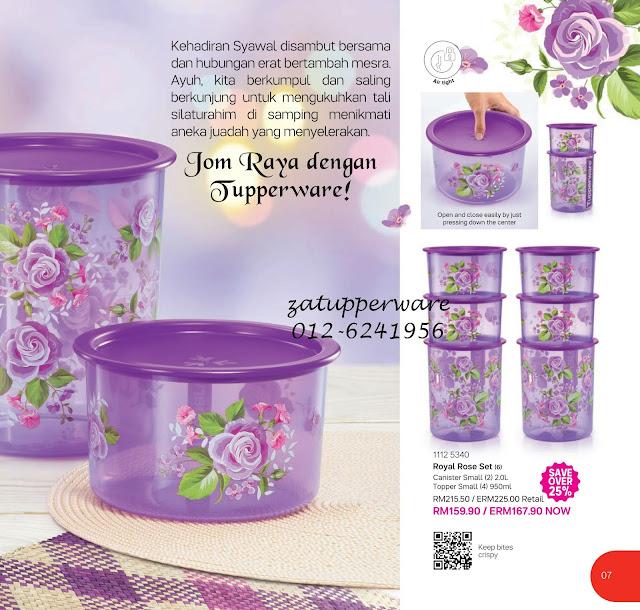 Tupperware Catalogue 13th May - 30th June 2016