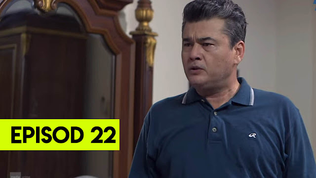 Drama Rahimah Tanpa Rahim Episod 22 Full