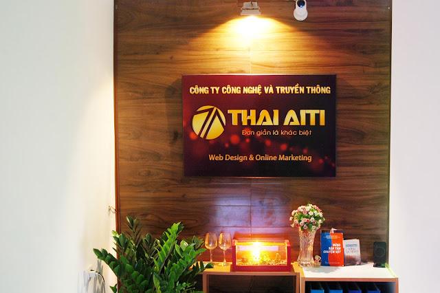 Kẻ ẩn danh đăng tin Công ty thaiaiti lừa đảo đã hiện hình