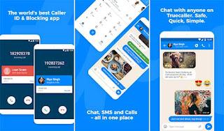 Truecaller – Caller ID & Block (Premium) + Mod Android v10.58.6 Apk