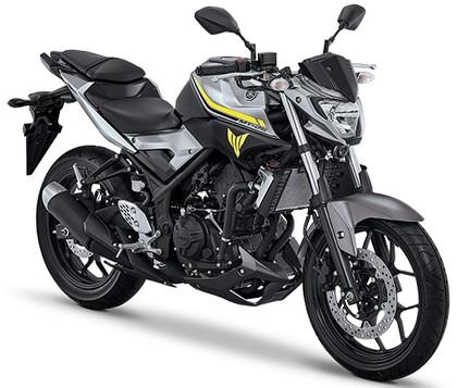 Harga Yamaha MT 25