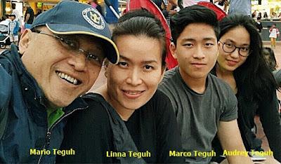 Mario Teguh - Motivator Super 1