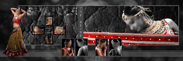 Karizma Album Design indian Album Psd Free Download