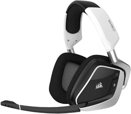 Review Corsair Gaming VOID RGB Elite Gaming Headse