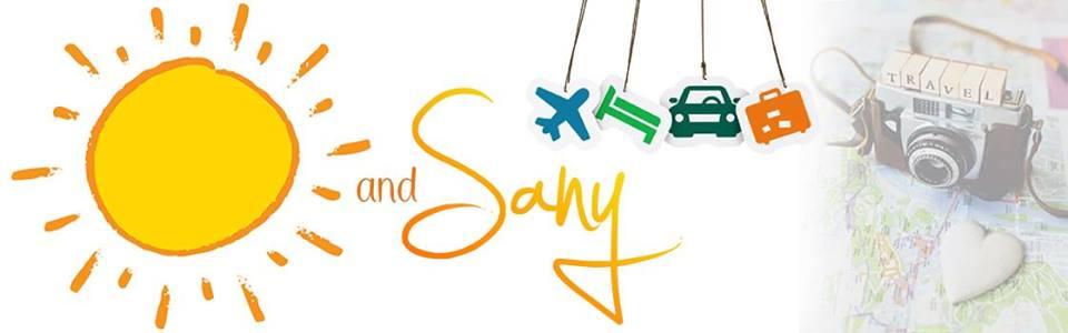 Sun and Sany - Блог за пътуване, приключения и свободно време