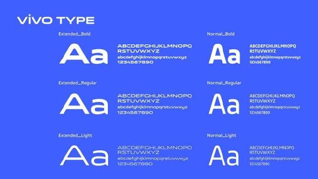 3 Cara Pasang Font Itz Di Semua HP Vivo