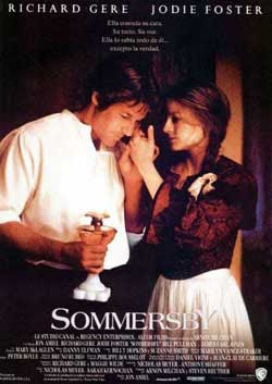 Sommersby (1993)