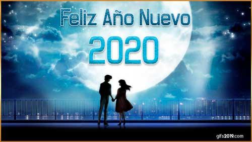 feliz año nuevo 2020 parejas