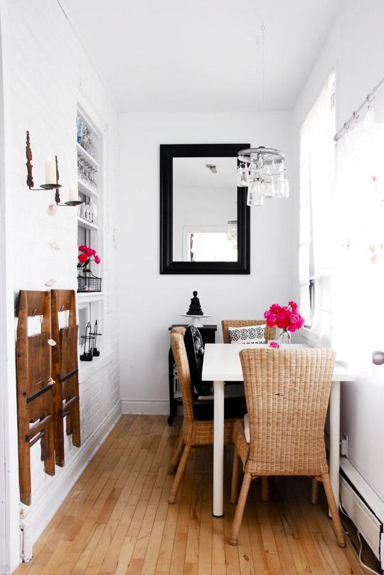 Ideas para decorar un piso de alquiler low cost  La