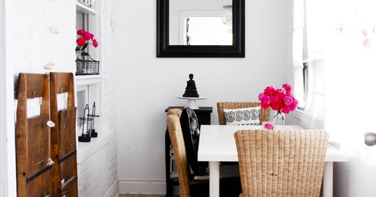 Ideas para decorar un piso de alquiler low cost la for Ideas para decorar un piso